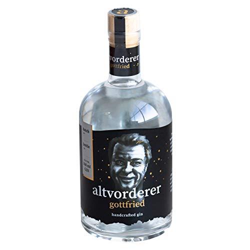 altvorderer - Gin gottfried / 41% Vol. - Mit einer Note von Thymian, Salbei, Rosmarin & Koriander - 0,5 l