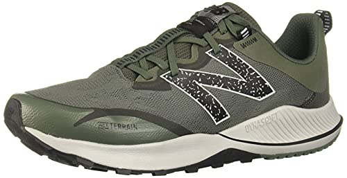New Balance Men's DynaSoft Nitrel V4 Running Shoe