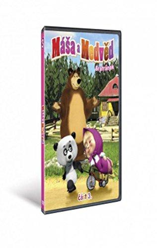 Masa a medved III (Masha i Medved III) Masha and the Bear 3. / Masha i Medved 3. / Masa a Medved 3 (czech version)