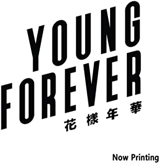 YOUNG FOREVER (2CD) (Day Poster Ver)