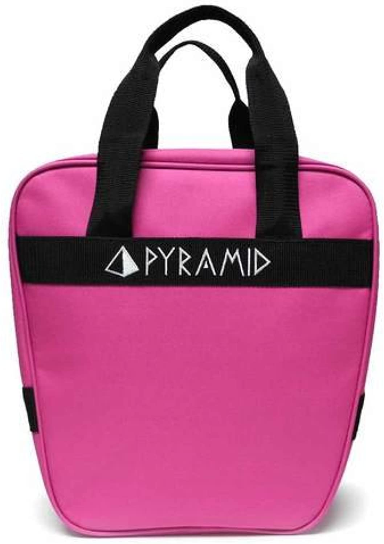 Pyramid Prime One Single Bowling Bag, Hot Pink