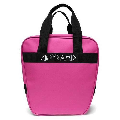 Pyramid Prime One Bowlingtasche, Hot Pink