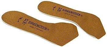 Birkenstock Unisex 3/4 Length Birko Tex Insole  41 M EU