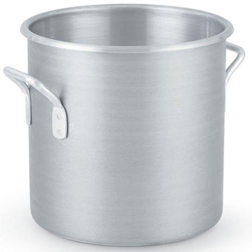 Vollrath Wear-Ever 4310 Stock Pot - Aluminum 40 Quart