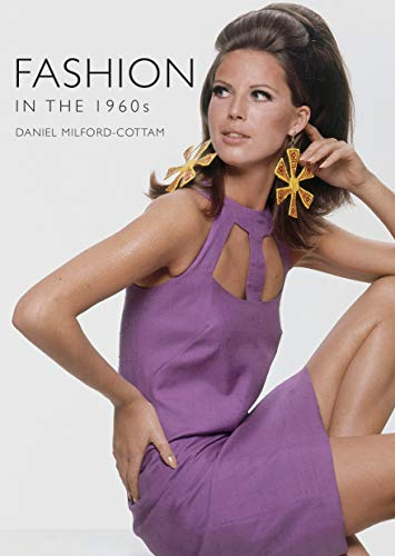 Fashion in the 1960s (Shire Library) (English Edition)