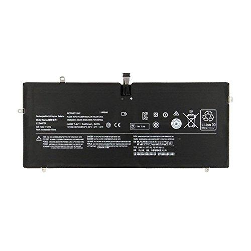 7XINbox - Batería de Repuesto para portátil Lenovo Yoga 2 Pro 13 Series L12M4P21 121500156 21CP5/57/128-2 (7,4 V, 7300 mAh)