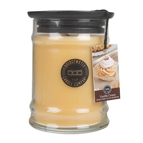 Bridgewater Duftkerze Vanilla Cream