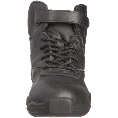 Capezio Dansneaker DS01, Unisex – Erwachsene Sneaker, Tanzen, schwarz, 42.5 - 2
