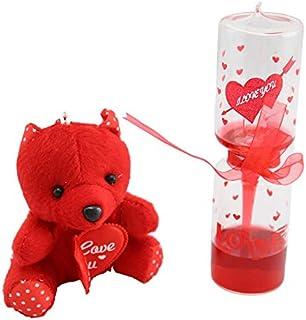 Itarsam Love Meter with Bear - 3 Years & Above