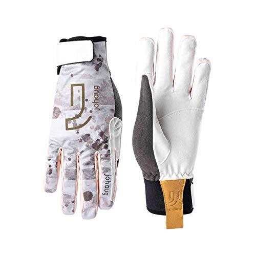 Johaug Allround Glove 2.0 Women - White