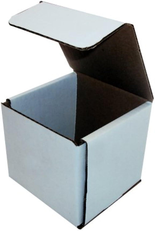 Der Verpackung Großhändler 6 x 6 x 6 Zoll Zoll Zoll Wellpappe Versandbox, 50 Stück (bsm666) B00CP3DRIC | Hohe Qualität und geringer Aufwand  e187e6