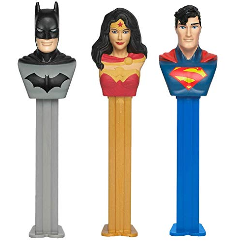 batman candy dispenser - 4