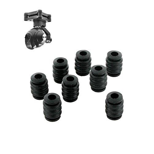 Yuneec Gummidämpfer für CGO3 Kamera (8 Stück)