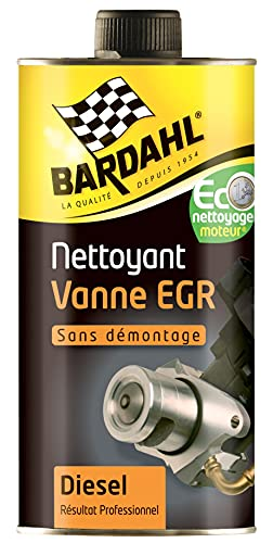 Bardahl 2002314A Nettoyant Vanne Erg
