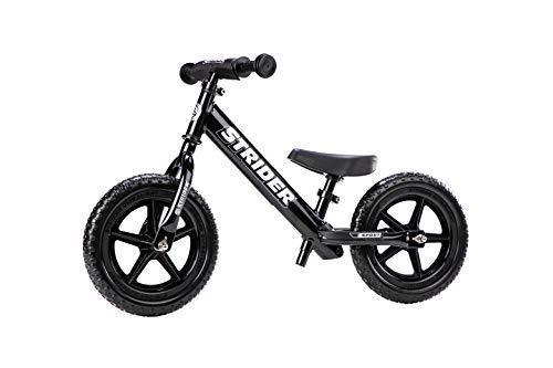 Strider - Bicicleta sin pedales para niños de 18 meses a 5 años