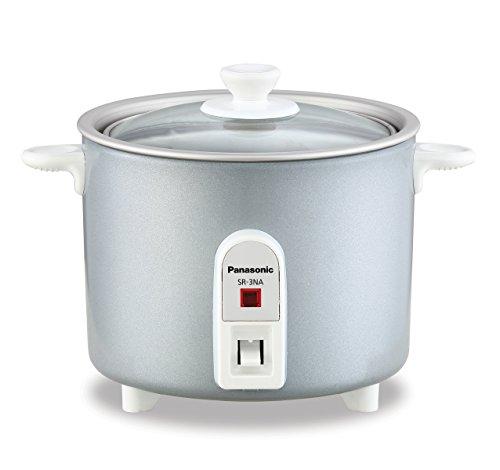 Panasonic SR-3NAL Rice, Steamer & Multi-Cooker