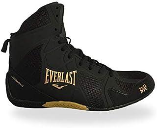 Bota Everlast Ultimate Musculação Academia Box