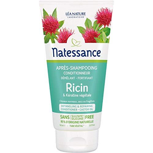 Natessance Capillaire Après-shampooing Conditionneur...