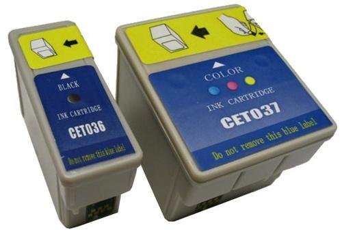 4x kompatibel zu EPSON Stylus C42 C42 Plus C42X C42SX C42UX C44 Plus Youprint