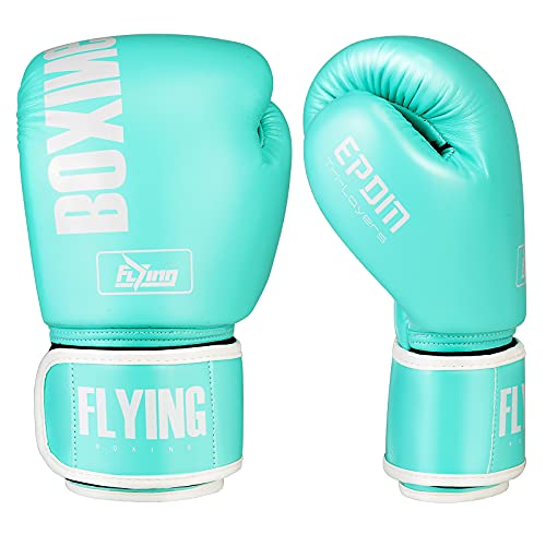Boxing Gloves for Men and Women Suitable for Boxing Kickboxing Mixed Martial Arts Maui Thai MMA...