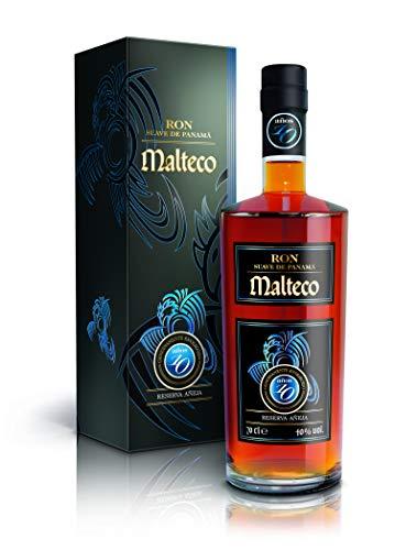 Malteco Rum 10 Jahre alt (1 x 0.7 l) - 3