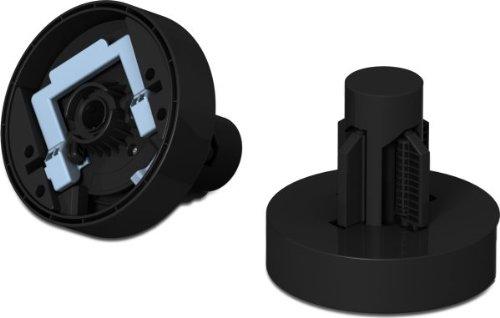 Epson Flasques pour Sc-F6x00 - Pièces de Rechange pour équipement d'impression (Epson, Imprimante Grand Format, SureColor SC-F6200 - SureColor SC-F6000, Roller Gear, Noir)