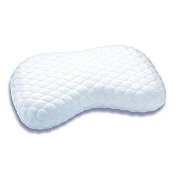 Sleep Innovations Versacurve Multi-Position Curved Memory Foam Pillow