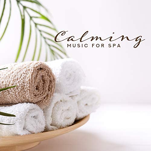 Calming Sounds, Relaxing Music Therapy