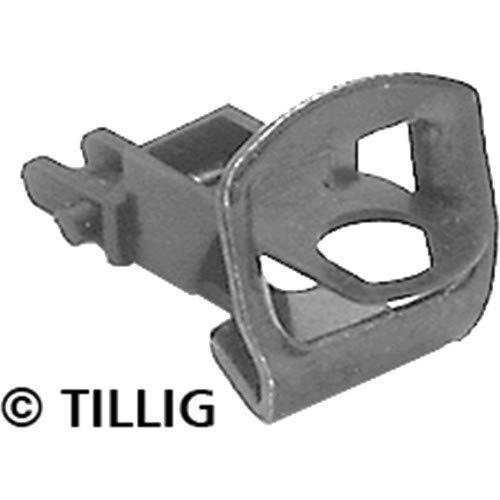 TILLIG 08872 - TT Kupplung 210360 Norm-Aufnahme, 10 Stück