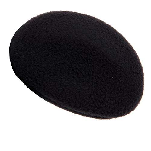 Earbags Jumbo protector de orejasprotector de orejas (talla única - negro)