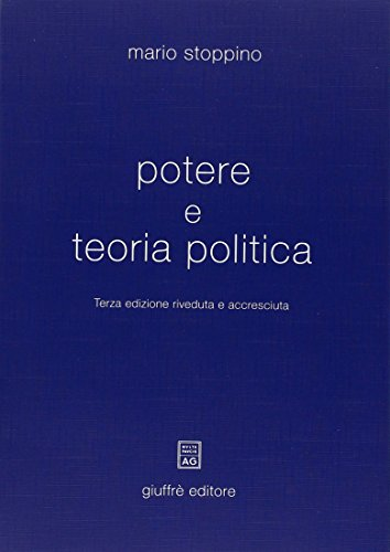 Potere e teoria politica