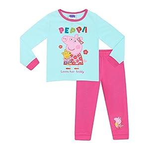 Peppa Pig – Pijama para niñas