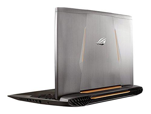 Asus ROG G752VT-GC113T Notebook, Display 17.3