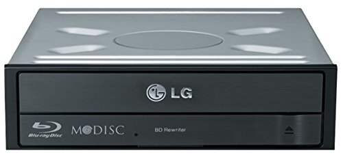 LG Electronics LG BH16NS55 16x2x12xBDRW Bild