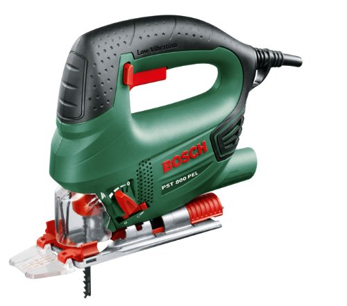 Bosch Home and Garden 0.603.3A0.100 Sierra calar