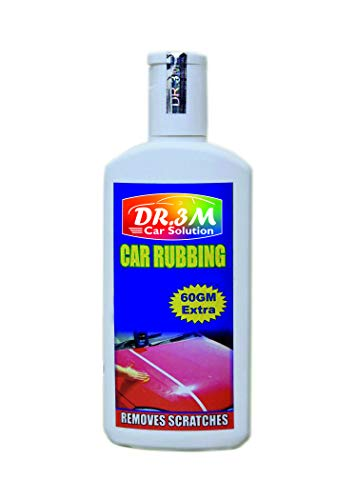 DR3M Car Rubbing Scratch Remover, 200g