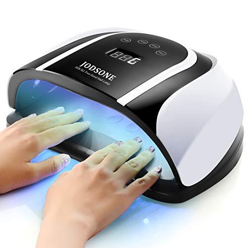 JODSONE 120W UV LED Nail Lamp