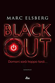 Blackout (Italian Edition) by [Marc Elsberg, R. Zuppet]
