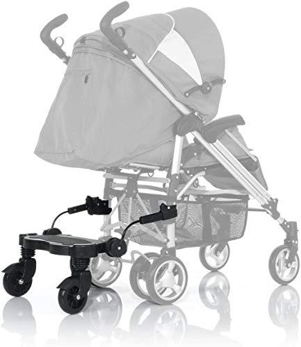 Plataforma Kiddie RIde On ABC DESIGN - Acessório para Carrinho de Bebê