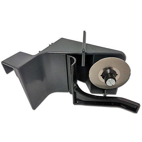 Graef D-1000 Messenslijper voor gladde messen