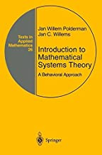 Best introduction to mathematical systems theory Reviews