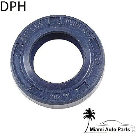 Dealing full price reduction for Mercedes select 59-95 models Power Pump Max 46% OFF Fro Steering Seal