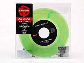 I Don't Wanna Be Me - Record Store Day 2018 - Green Marbled 7