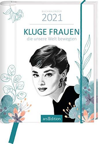 Buchkalender Kluge Frauen 2021