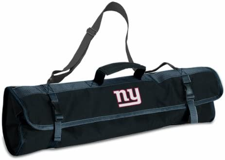 NFL New York Giants 3 Piece BBQ Tool Tote product image
