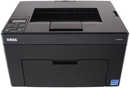 Dell 1350cnw Wireless Color LED Laser-Class Printer