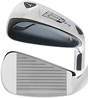 Cleveland 2010 HB3 Single Iron Pitching Wedge PW Callaway Flight Speed Steel Regular Right Handed 35.75in