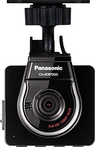 パナソニック(Panasonic) ドライブレコーダー CA-XDR72GD