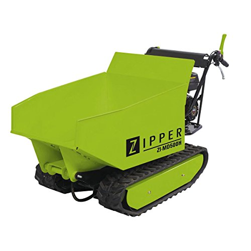 ZIPPER Dumper ZI-MD500H