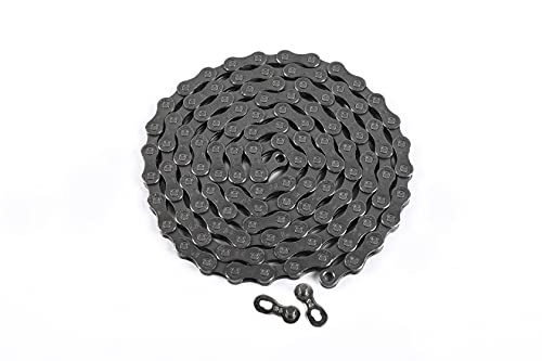 Meghna Bike Chains 10 Speed 116 Links 1/2 x 11/128 Inch Universal for All...